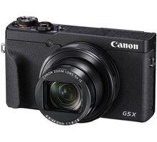 Canon PowerShot G5 X Mark II - 3070C002 + Paměťová karta SDHC XC 64GB v hodnotě 499 Kč