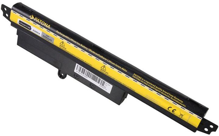 Patona baterie pro ntb ASUS X200 2200mAh Li-Pol 11,1V