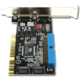AXAGON PCIS-35 PCI řadič SATA + PATA