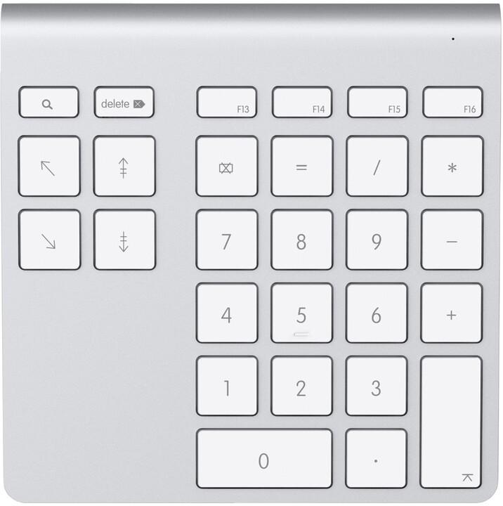 Belkin Bluetooth numerická klávesnice pro iMac/MacBook