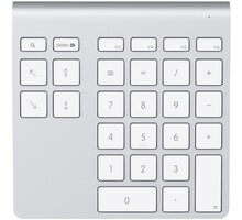 Belkin Bluetooth numerická klávesnice pro iMac/MacBook - F8T067cw