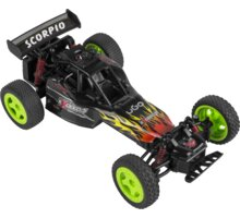 UGO Scorpio 1:16 25 km/h, RC model - URC-1153