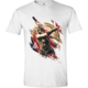 Assassins Creed: Odyssey - Kassandra Charge (L)