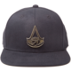 Kšiltovka Assassin's Creed: Origins - Metal Badge Snapback