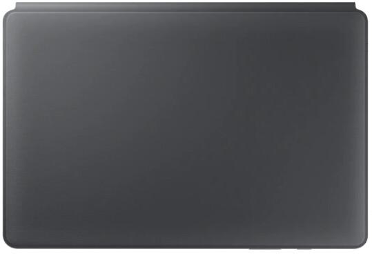 Samsung ochranný kryt s klávesnicí pro Tab S6 Lite, černá