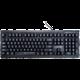 Zalman Z-MACHINE ZM-K650WP, voděodolná, EN  + Voucher až na 3 měsíce HBO GO jako dárek (max 1 ks na objednávku)