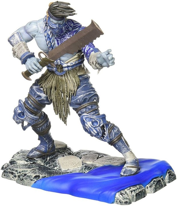 Figurka Killer Instinct - Shadow Jago