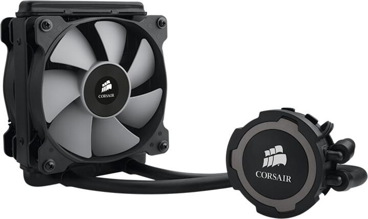 Corsair H75 vodní chlazení Hydro Series