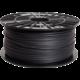 Plasty Mladeč tisková struna (filament), ABS, 1,75mm, 1kg, černá
