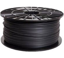 Filament PM tisková struna (filament), ABS, 1,75mm, 1kg, černá - F175ABS_BK