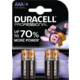 Duracell Professional AAA 2400, 4ks
