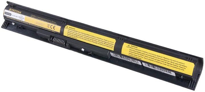 Patona baterie pro HP ProBook 440 G2 / 450 G2 2200mAh Li-Ion 14,8V