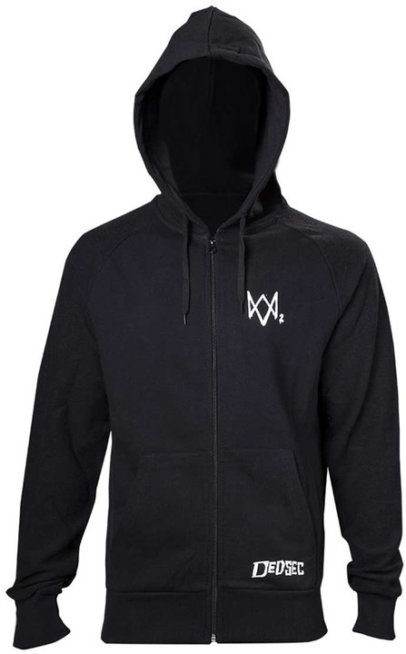 Watch Dogs 2 - Dedsec (XL)
