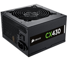 Corsair CX Builder Series 430W