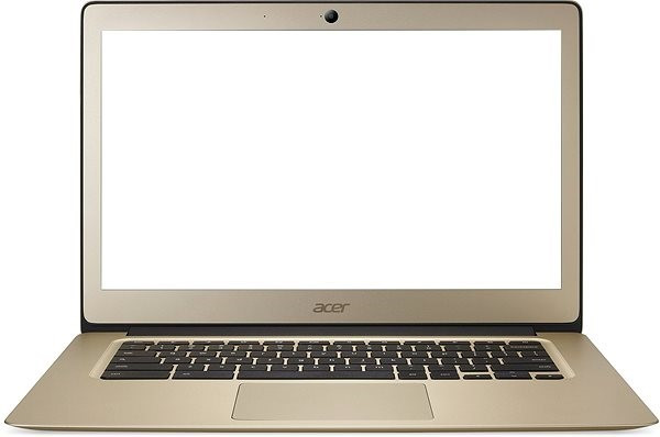 Acer Chromebook 14 (CB514-1H-P776), zlatá