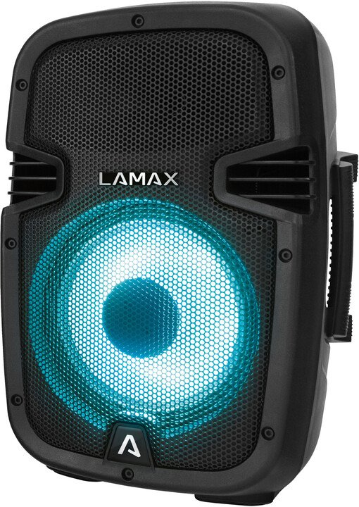 LAMAX PartyBoomBox 300