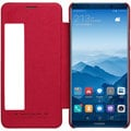 Nillkin Qin S-View pouzdro pro Huawei Mate 10 Pro, Red