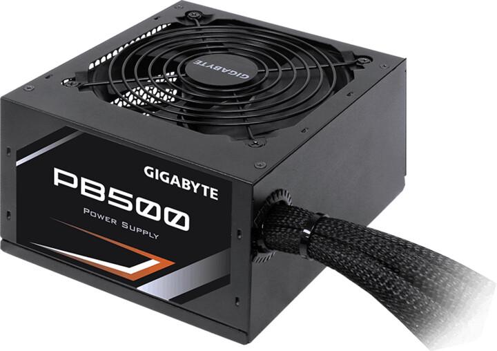 GIGABYTE PB500 500W