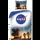 Povlečení NASA - Rocket