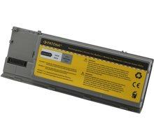 Patona baterie pro Dell, LATITUDE D620 4400mAh Li-Ion 11,1V - PT2064