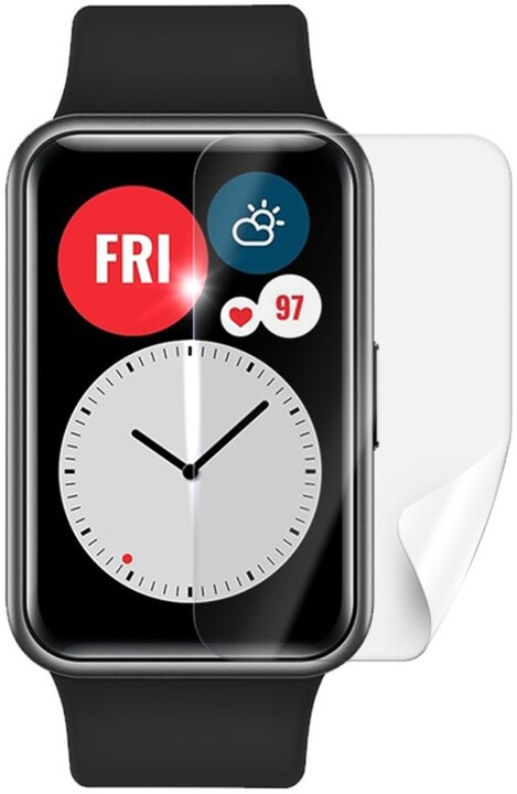 Screenshield fólie na displej pro Huawei Watch Fit