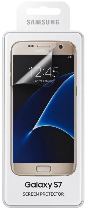 Samsung folie ET-FG930CTEGWW pro Galaxy S7