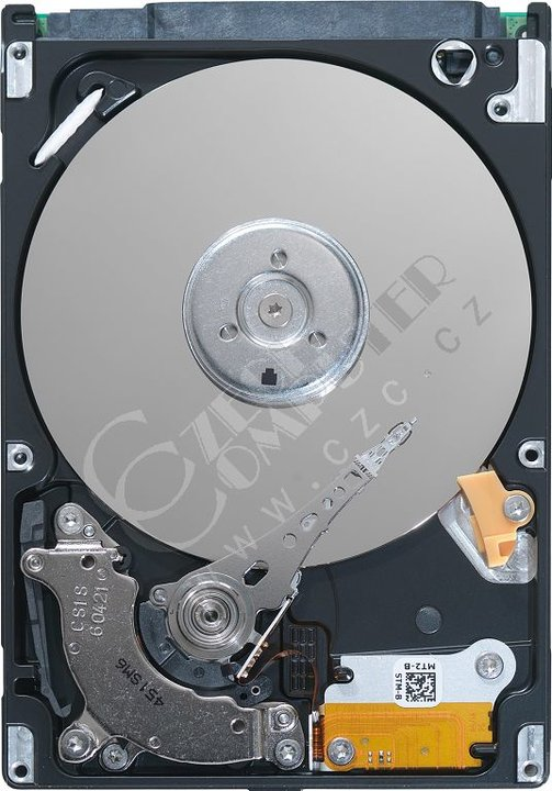 Seagate Momentus 5400.6 - 160GB