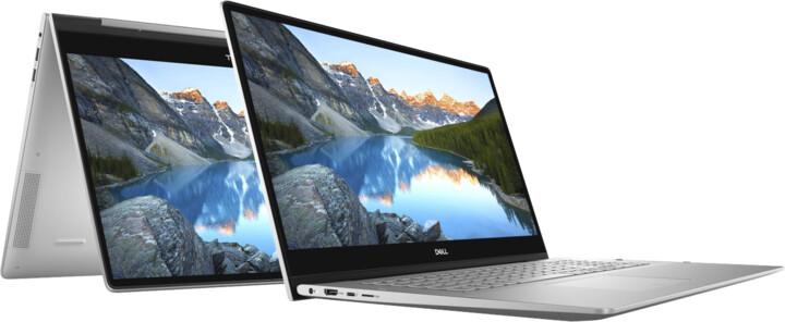Dell Inspiron 17z 7791, stříbrná