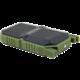 Sandberg Waterproof 6 000 mAh, černozelený  + Tribe USB flash disk, 2.0, 8GB, Spiderman (v ceně 399.-)