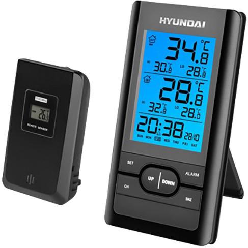 Hyundai WS 1070 B