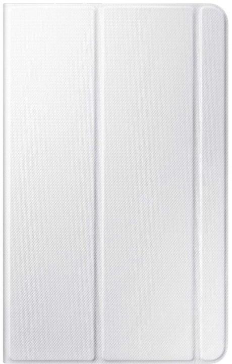 Samsung polohovací pouzdro pro Galaxy Tab E (SM-T560), bílá