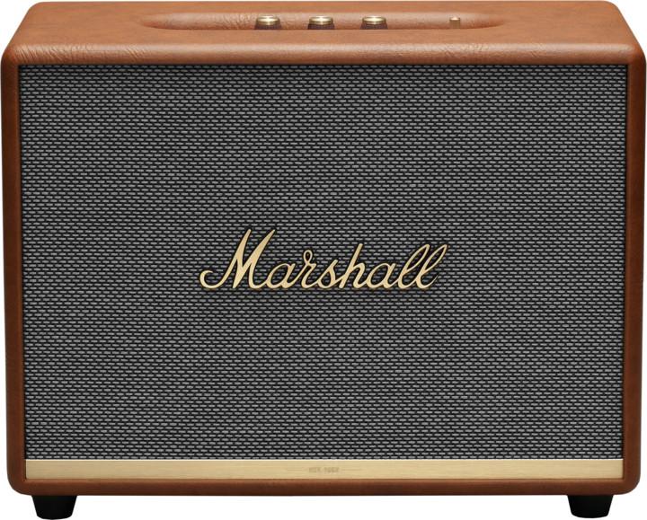 Marshall Woburn BT II, hnědá