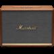 Marshall Woburn BT II, hnědá  + Sluchátka Happy Plugs Earbud, Champagne v ceně 650 Kč