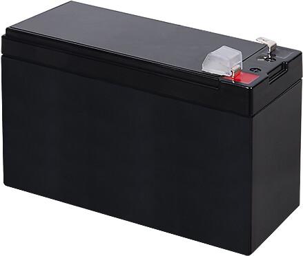 CyberPower náhradní baterie, 12V/8Ah