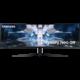 "Samsung Odyssey G9 NEO - Mini LED monitor 49"""