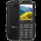iGET Blackview GBV1000, žlutá  + DIGI TV s více než 100 programy na 1 měsíc zdarma