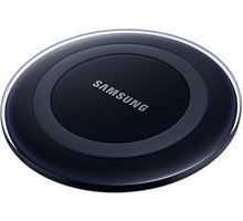 Samsung podložka pro bezdrátové nabíjení EP-PN920BB, černá