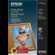 Epson Photo Paper Glossy, A4, 20 listů, 200g/m2, lesklý