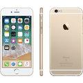 Apple iPhone 6s 128GB, zlatá