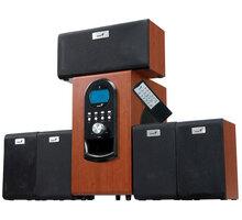 Genius SW-HF 5.1 6000 Ver. II, 5.1, dřevěné - 31730018400