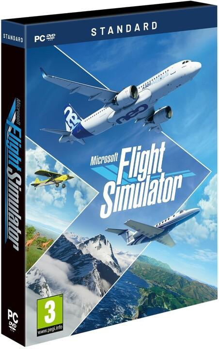 Microsoft Flight Simulator (PC)