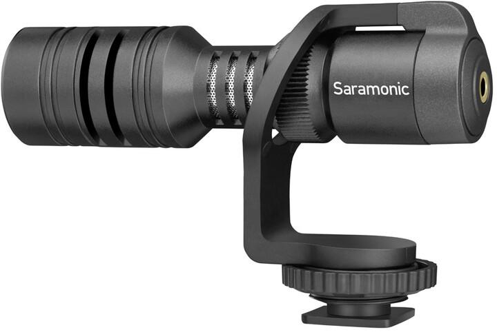 Saramonic Vmic Mini, pro DSLR