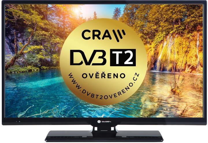 Gogen TVH 28N266T - 71cm