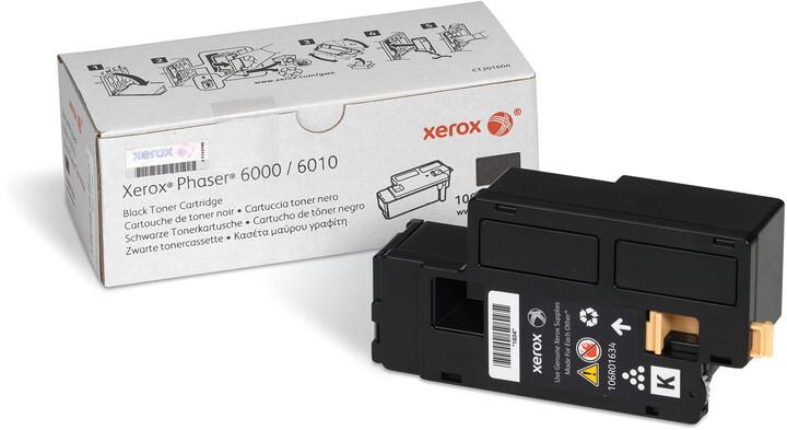 Xerox 106R01634, black