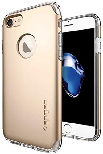 Spigen Hybrid Armor pro iPhone 7/8, champagne gold