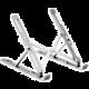 COTEetCI přenosný podstavec SD-12 pro notebook, hliník, stříbrná