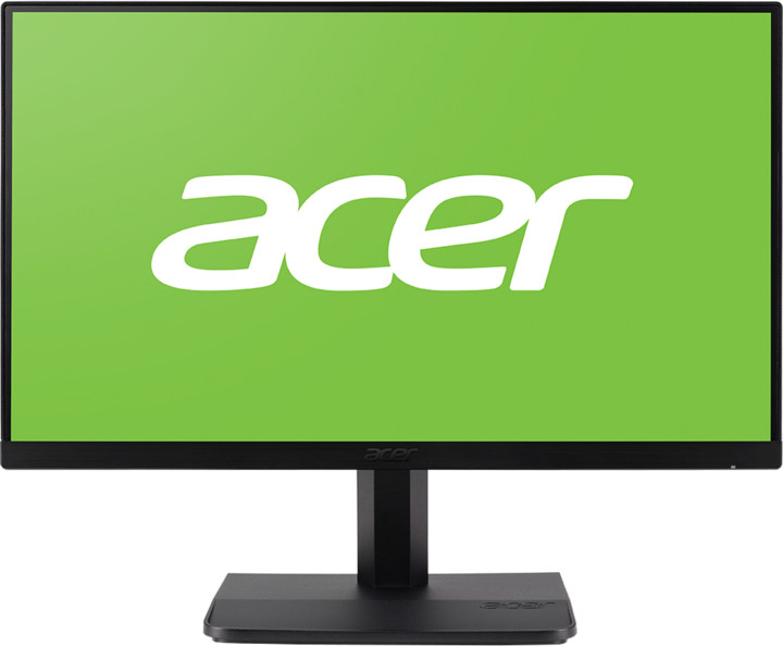 Acer ET271bi - LED monitor 27""