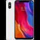 Xiaomi Mi 8, 6GB/64GB, bílá  + Gym bag - červený se státním znakem v hodnotě 449 Kč + 500Kč voucher na ekosystém Xiaomi + Při nákupu nad 3000 Kč Kuki TV na 2 měsíce zdarma vč. seriálů v hodnotě 930 Kč