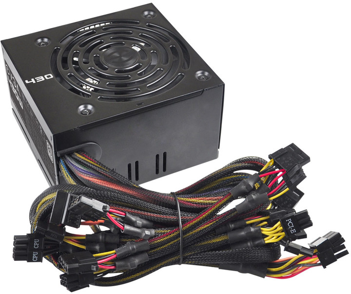 EVGA Power Supply 430W