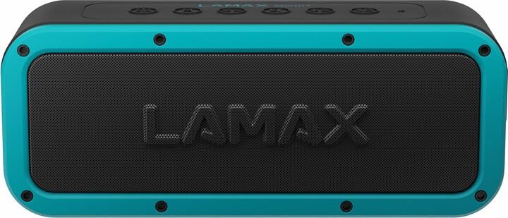 LAMAX Storm1, tyrkysová